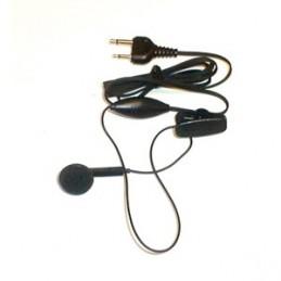 Yaesu MH-37 b2b earbud/mic