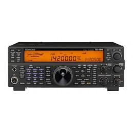Kenwood TS-590S HF & 50MHz