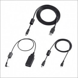 Icom OPC-2350LU Data cable