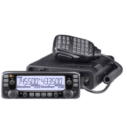 Icom ic-2730E 144/430Mhz 50w