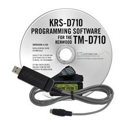 KRS-D710 Programming kit...