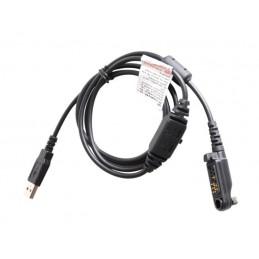 Hytera X1P & PD68x PC Cable
