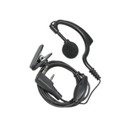 KEP-12GK Headset with PTT...