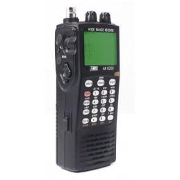 AOR AR-8200MK3 100kHz - 3GHz