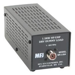 MFJ-264 Dummy Load 1,5KW...