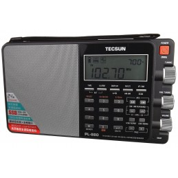 Tecsun PL-880 Travel Radio...