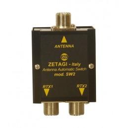 Zetagi SW2 Automatisk...