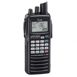Icom IC-A6E flight Radio