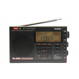 Tecsun PL-680 Travel Radio...