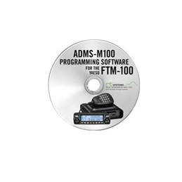 Yaesu ADMS-M100