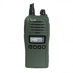 Icom ProHunt Advanced...
