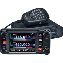 Yaesu FTM-400XDE 144/430Mhz