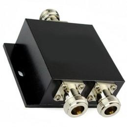 2-way Splitter 800-2500MHz