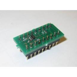 Remoterig Adapter för IC-7100