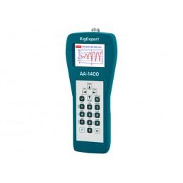 RigExpert AA-520 Antenna...