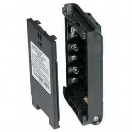Battery box for AAA...