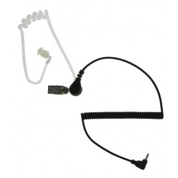 KEP-500-S Earbud with air hose