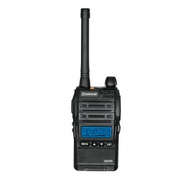 Wouxun KG-879 66-88Mhz IP55
