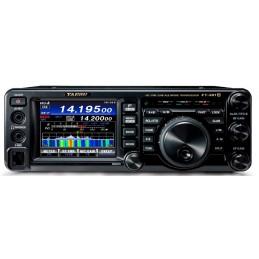 Yaesu FT-991A HF/50/144/430Mhz
