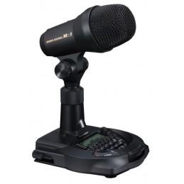 Yaesu M1 Table Microphone