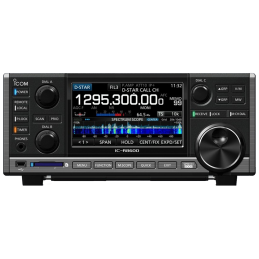 Icom IC-R8600 SDR Receiver,...