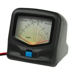 SX/RX-20 SWR & Effektmätare