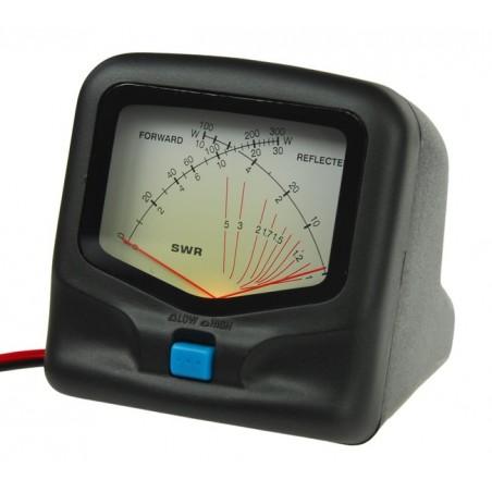 SX-20 SWR & Effektmätare
