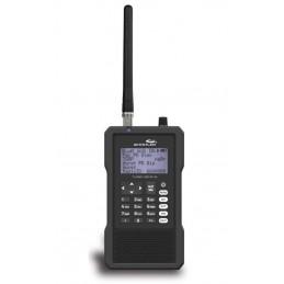Whistler TRX-1 Scanner DMR