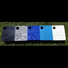 Låda för DVMega med bluestack