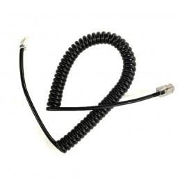 Icom OPC-1153B Mic cable...