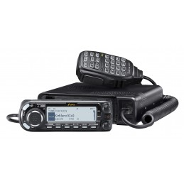 Icom ID-4100 144/430Mhz D-star