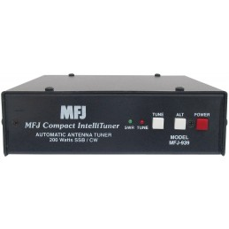 MFJ-939I Autotuner for Icom...