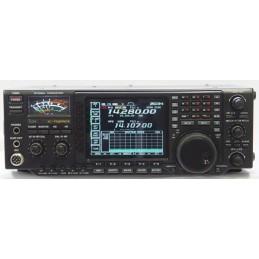 Icom IC-756ProIII inkl RS-BA1