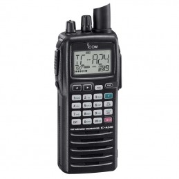 Icom IC-A24E Flight Radio...