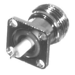Kontakt Chassie N mini 17x17mm
