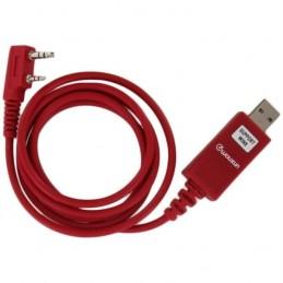 USB Kabel för bla wouxun,...