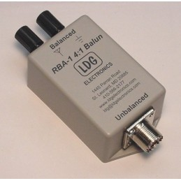 LDG RBA-1 Balun 1 4, 200 W