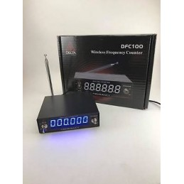 Delta DFC100 Frequency Counter