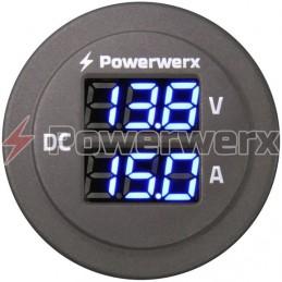Volt &amp meter for...