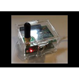 BlueStack complete kit UHF...