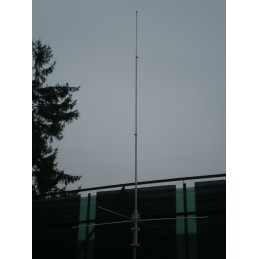 Base antenna 5/8 for 69MHz