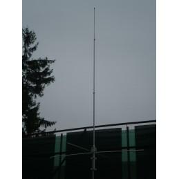 Base antenna 5/8 for 69MHz