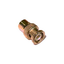 Adapter FME male - BNC male