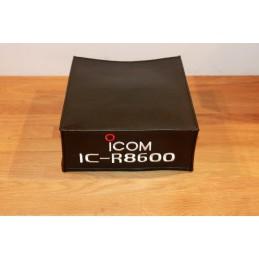 Dammskydd för Icom IC-R8600