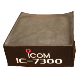 Dust cover for Icom IC-7300