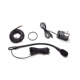 Hands-free Icom with 8-pin...
