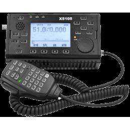 Xiegu X5105 HF/50MHz QRP...