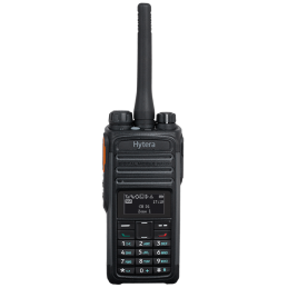 Hytera PD485 VHF 136-174MHz