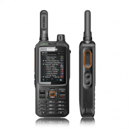 Inrico T320 4G/Wifi...