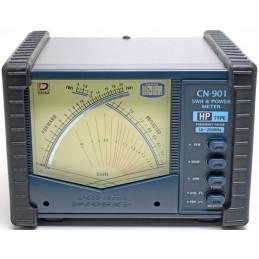 Daiwa CN-801HP3 SWR-mätare...